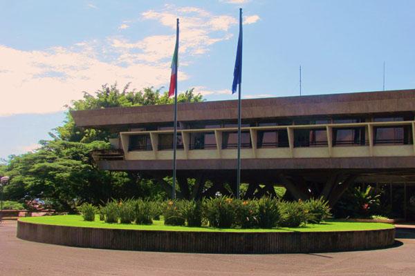 Embaixada da Italia Foto Renato Acha