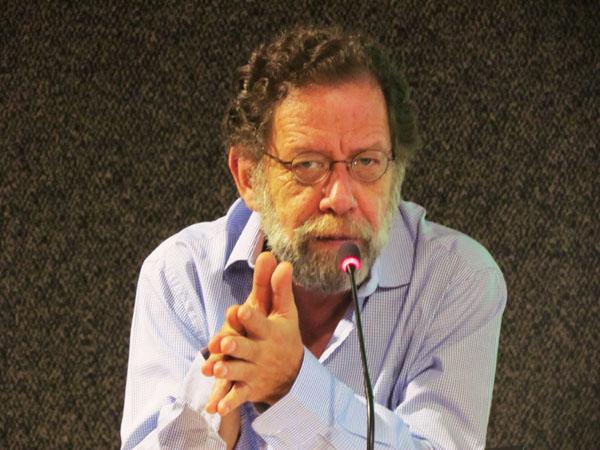 Eric Nepomuceno Foto Renato Acha