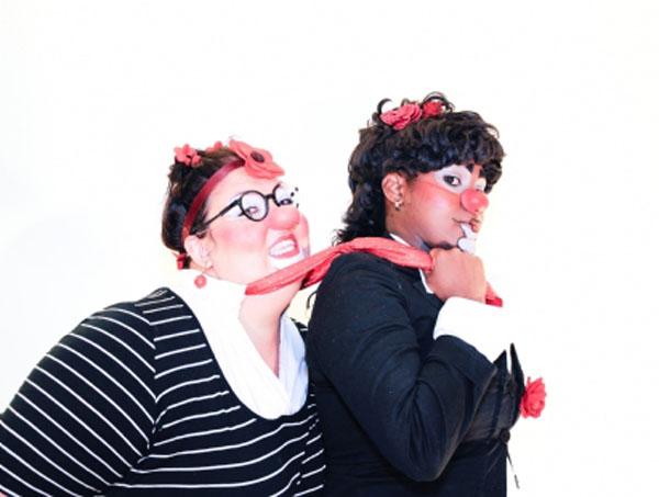 Brincadeiras Loas e outras Boas, com Ana Luiza Bellacosta e Ana Flavia Garcia