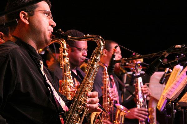 Orquestra Marafreboi. Foto: Guina. Divulgação.