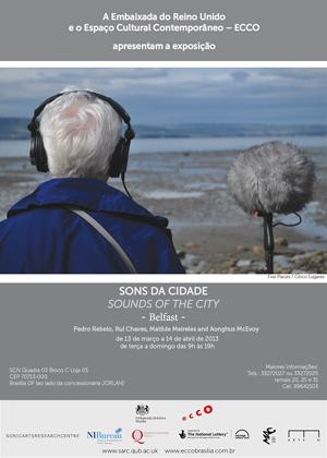 sons da cidade