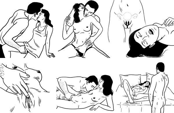 Guia do sexo ilustrado 4