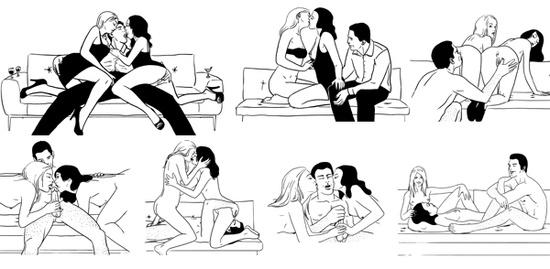 Guia do sexo ilustrado