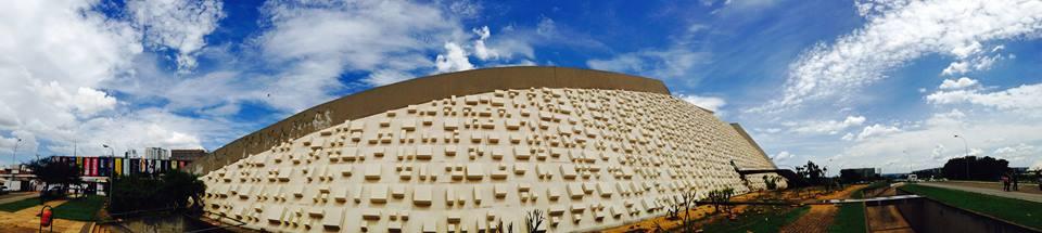 teatro nacional claudio santoro foto renato acha