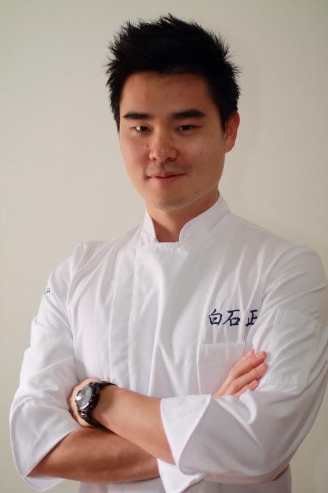 Tadashi Shiraishi