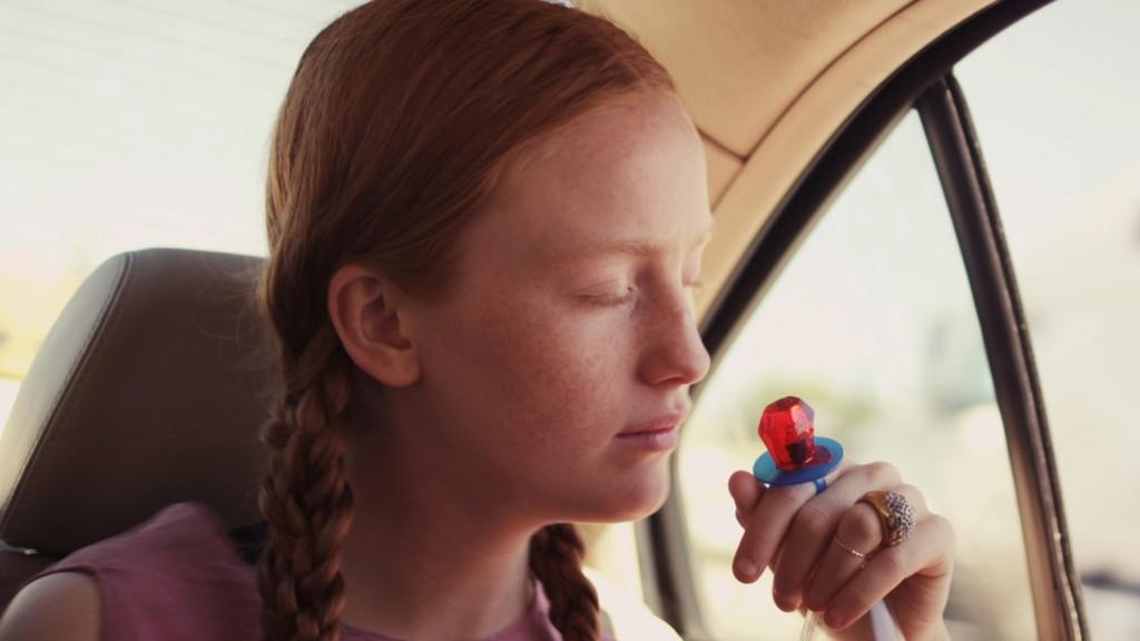 """""""Lollipop de Eva Michon"""" (Estados Unidos)."""