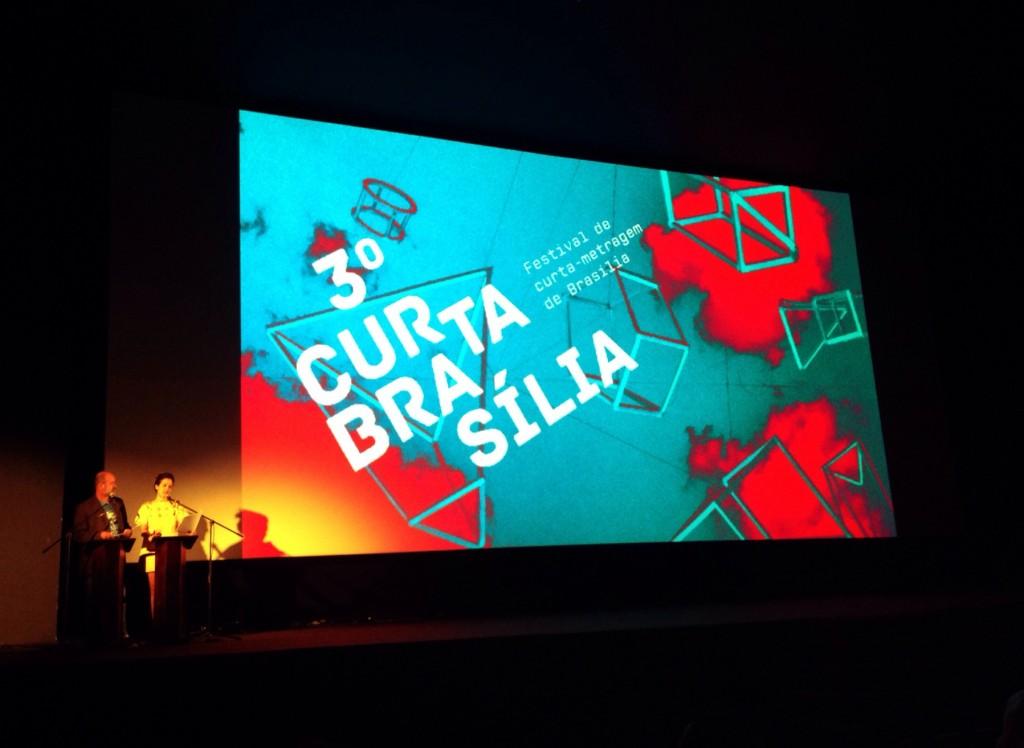 Festival Curta Brasilia 2 Foto Renato Acha