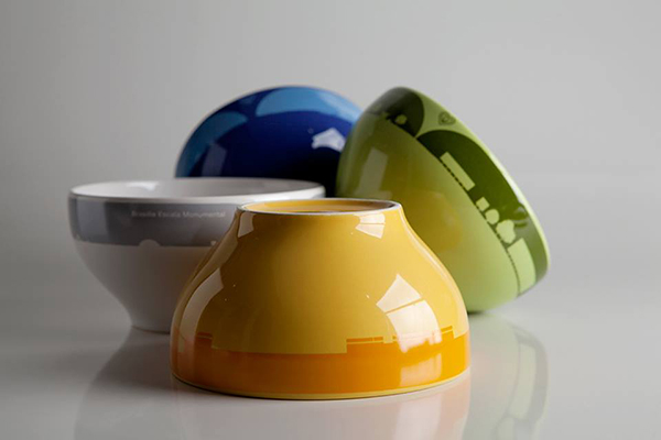 Bowls da BsB Memo.