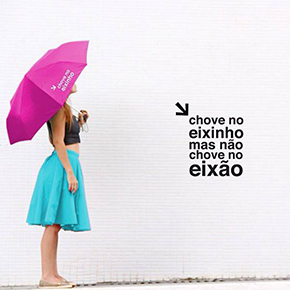 experimente brasilia