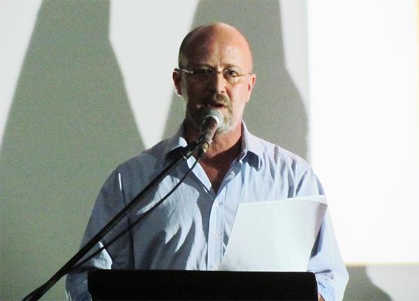 Murilo Grossi.