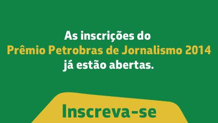 premio petrobras de jornalismo