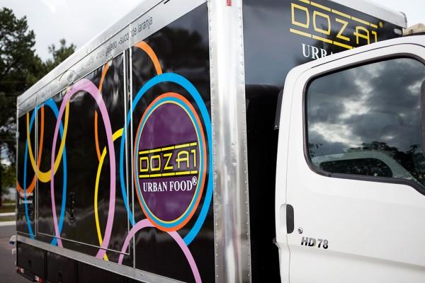 Dozai Urban Food.