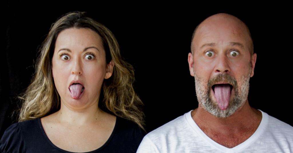 Adriana Lodi e Murilo Grossi - Os Fantasmas