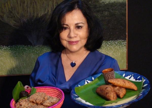 Chef Mari Carmen. Divulgação.