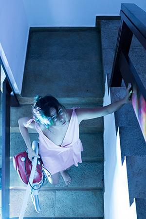 Dois ou Três Dedos 2 Foto Joana França