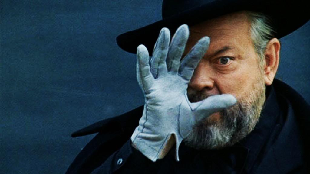Verdades de Mentiras. Orson Welles. Divulgação.