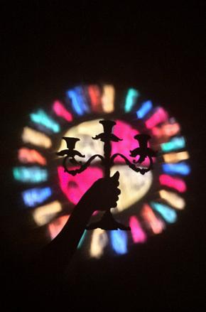 O Fantastico Mundo do Teatro de Sombras 5 Foto de Bruno Hayata