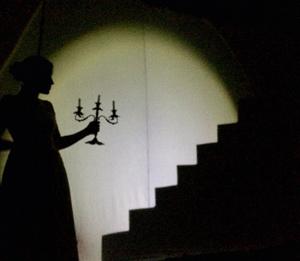 O Fantastico Mundo do Teatro de Sombras 6 Foto de Bruno Hayata