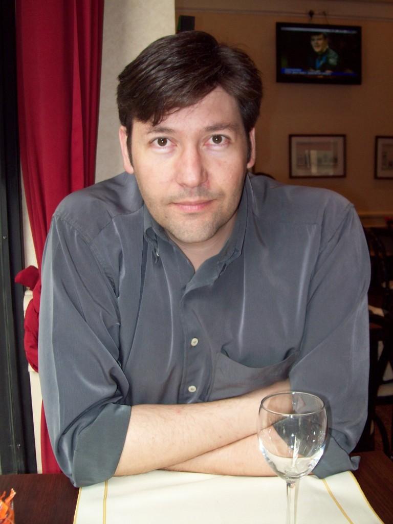 Paulo Ramos - foto divulgacao