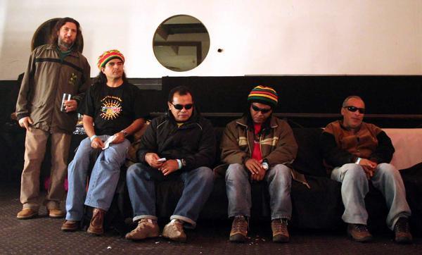 Tribo de Jah.