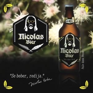 nicolas bier