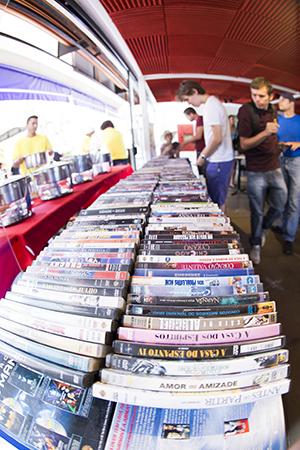 Feira Prateleira Pipoca2 Foto Daniel Martins