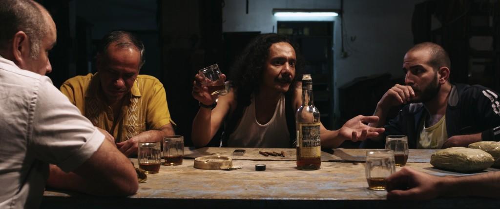 Lua de Cigarras.