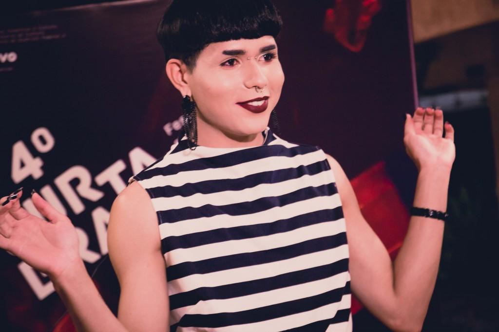 Maia Voleau.