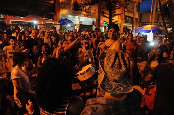 Foto: Ricardo Joffily. Divulgação.