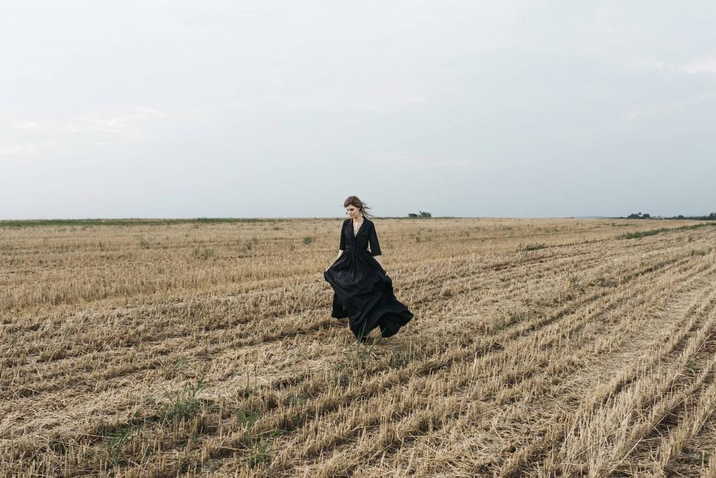 Coleção [Super]stition de Luisa Farani. Outono Inverno 2016. Divulgação.