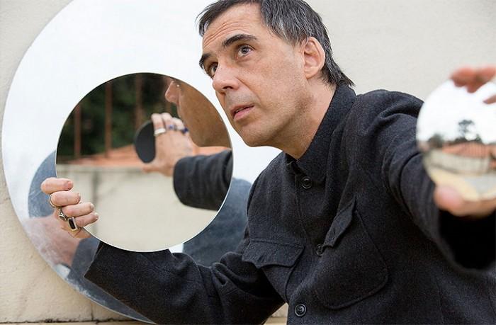 Arnaldo Antunes. Divulgação.