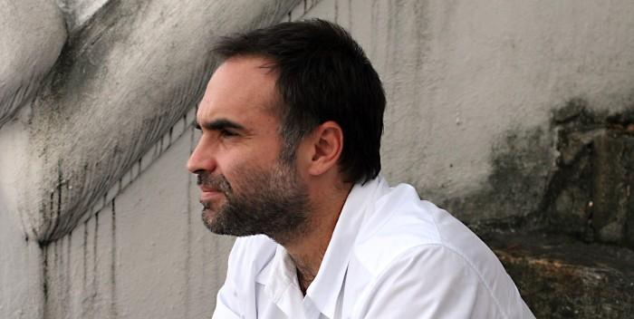 Karim Aïnouz.