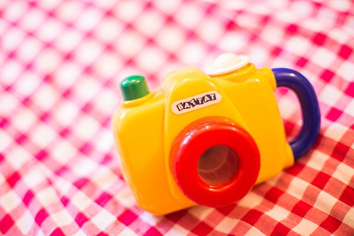 oficina de fotografia para criancas