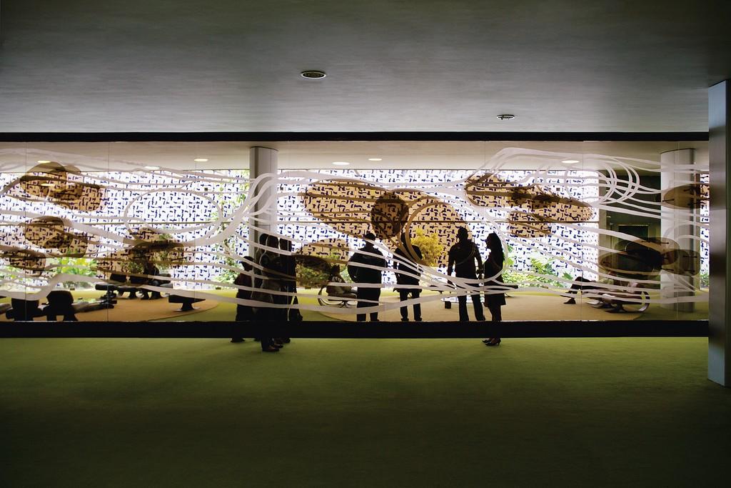 Salão Verde da Câmara dos Deputados.  Foto: