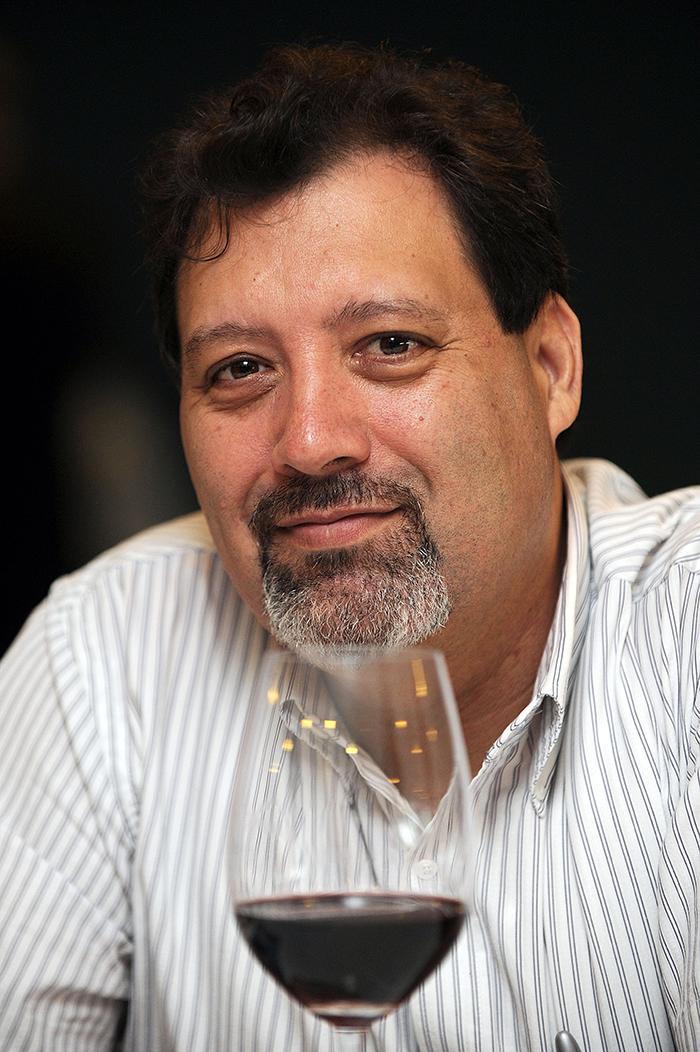 Rodrigo Leitão.