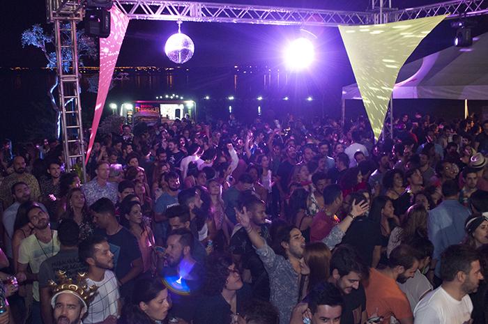 Festa Odara 3 Foto Thiago Sabino