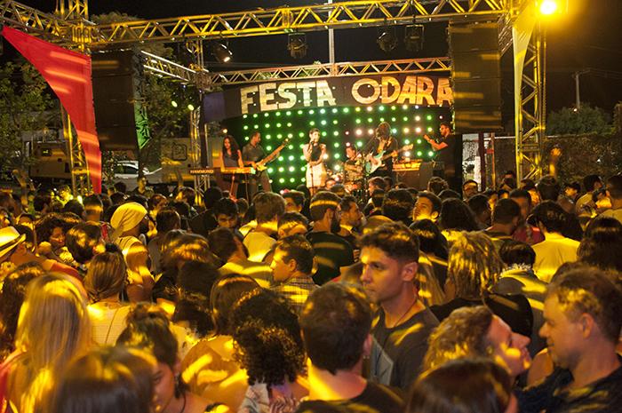 Fotos: Thiago Sabino. Divulgação