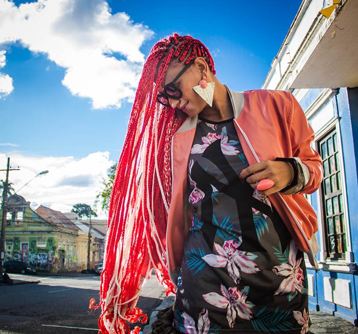 DJ Donna. Foto: Stay Flow.