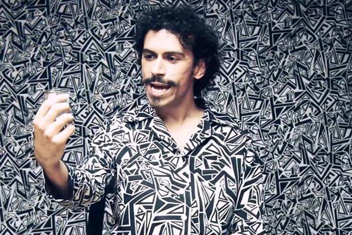 Felipe Cordeiro. Divulgação.