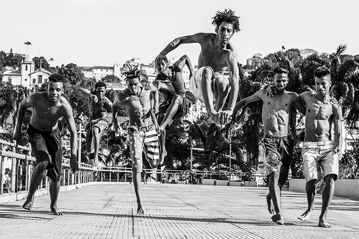 #Passinho. Foto: Fernanda Vallois.