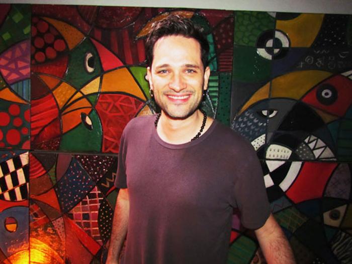 Renato Cohen. Foto: Renato Acha.