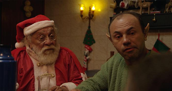O Último Natal. Divulgação.