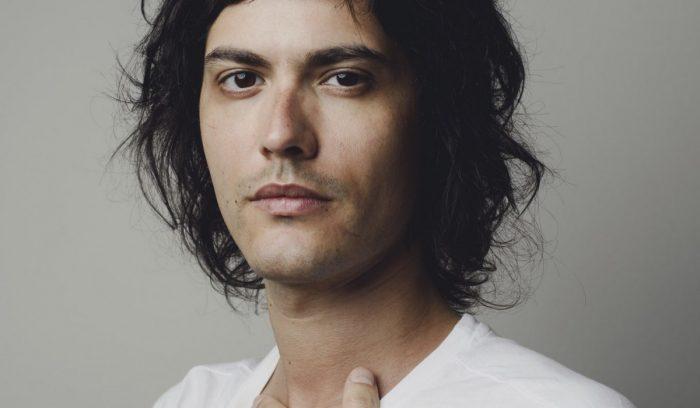 Filipe Catto.