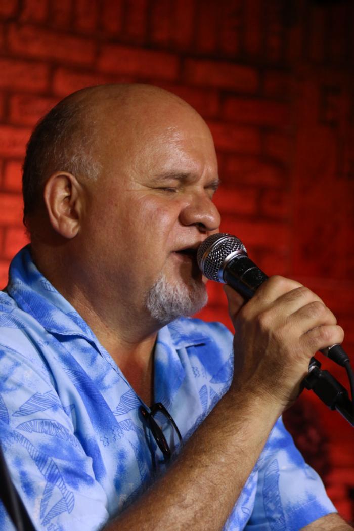 Marco Palmah recebe Renato Piau para dois shows em tributo a Luiz Melodia