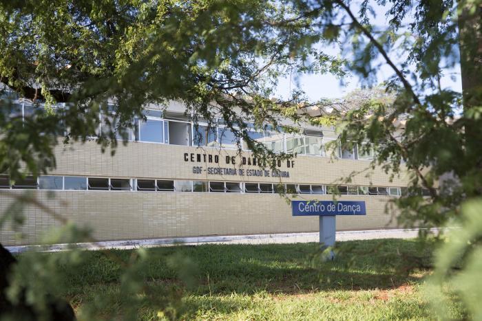 Centro de Dança do Distrito Federal