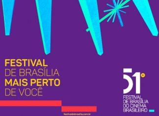 51º Festival de Brasília do Cinema Brasileiro divulga os selecionados para a Mostra Brasília