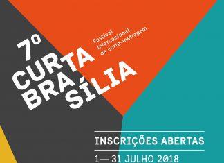 7º Curta Brasília – Festival Internacional de Curta-Metragem de Brasília está com inscrições abertas