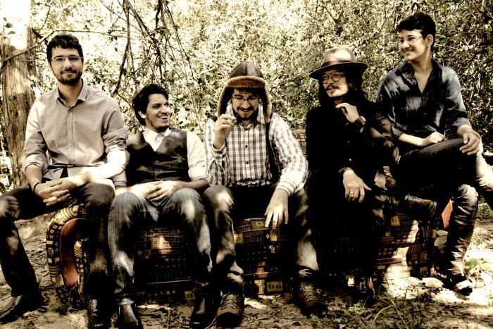 Festival Vaca Amarela 17 anos