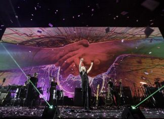Roger Waters em Brasília