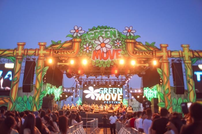 Green Move Festival
